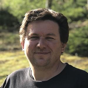 Martin Vokněr